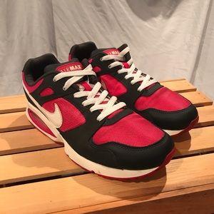 Nike Air Max Coliseum Racer Shoes Women Size 10